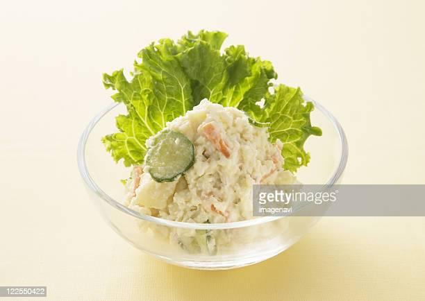 Potate salad