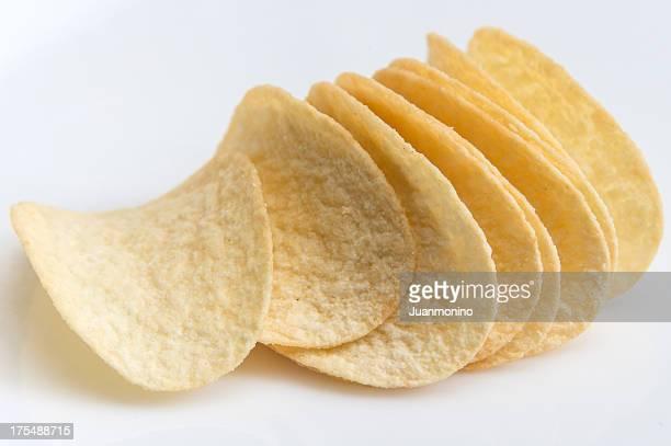 Potato fritas