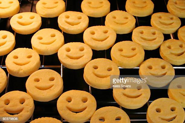 Potato Smilies