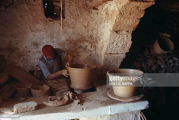 Potter Djerba Tunisia