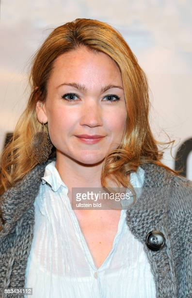 Potthoff Lisa Maria Actress Germany