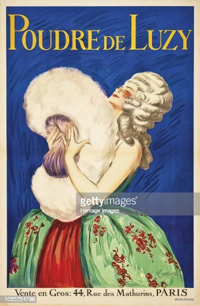 Poudre de Luzy, 1919. Private Collection.