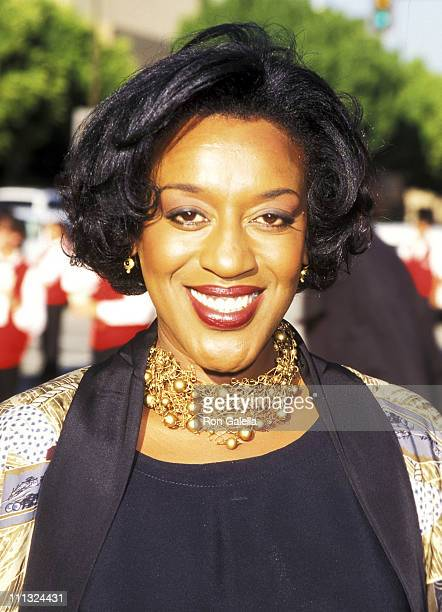 CCH Pounder during Technical Awards for 47th Annual Academy Awards at Pasadena Civic Auditorium in Pasadena California United States
