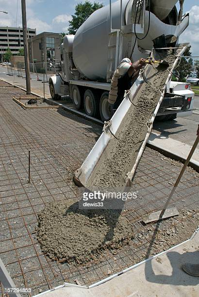 World S Best Cement Truck Stock Pictures Photos And