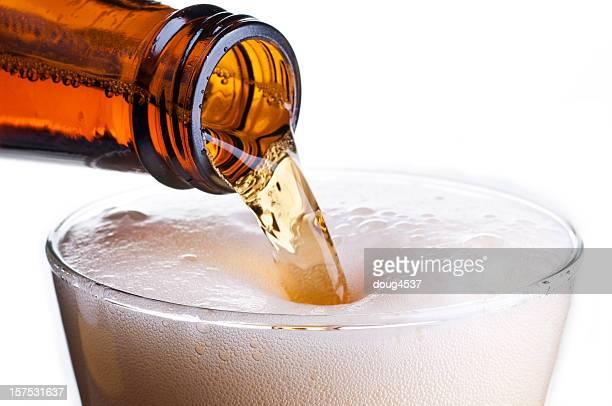 Verser la bière