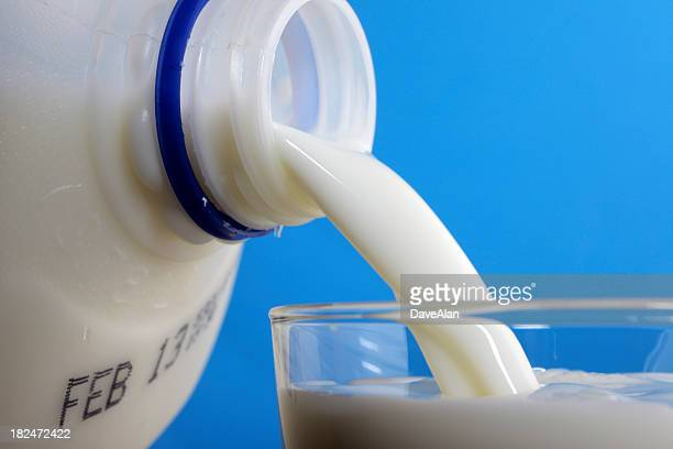 Pouring Milk Jug