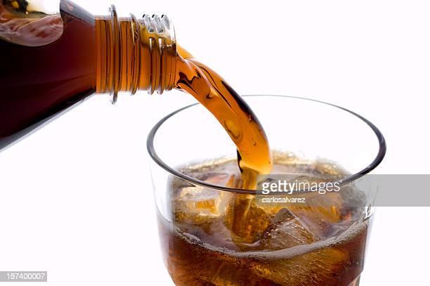 Verter Soda
