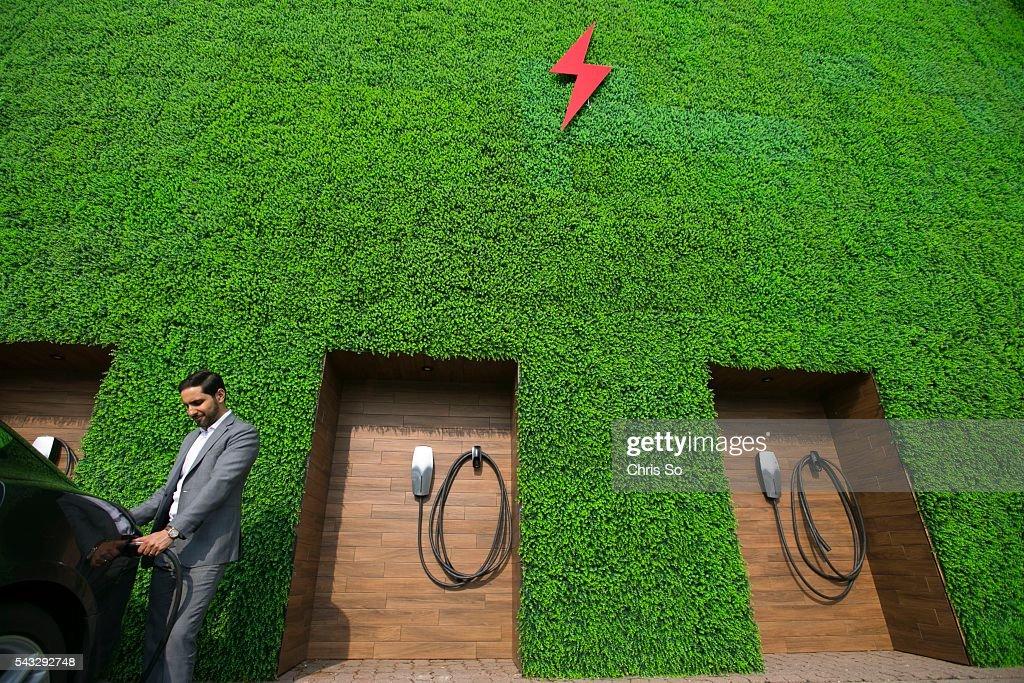 Vanguard Condo Pictures | Getty Images