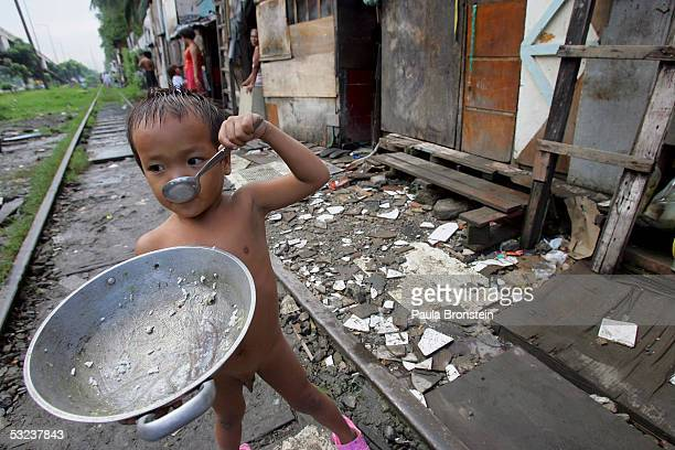 Poverty, Corruption, Unemployment and Overpopulation Help Cause Instability In Philippines
