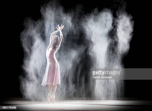 Powder Ballet