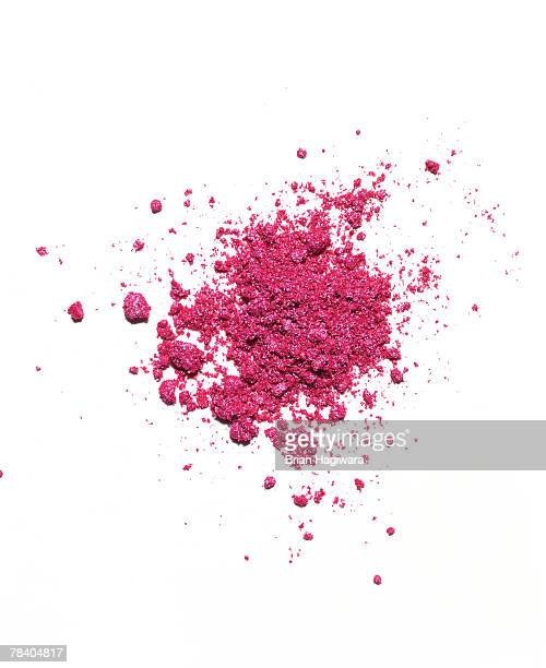 Powder makeup