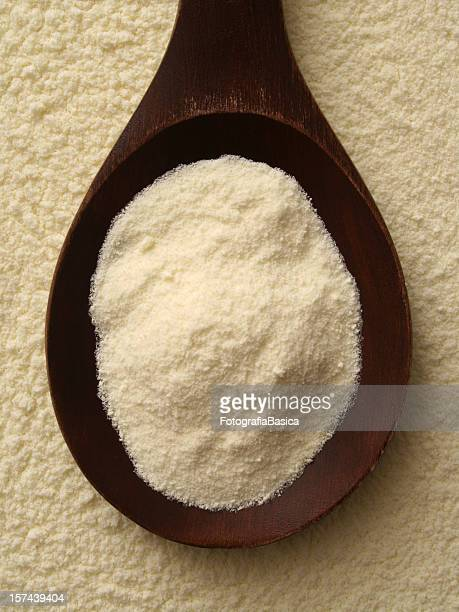 Powder-Milch