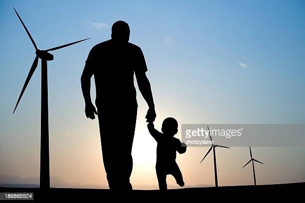 Power for Future Generations