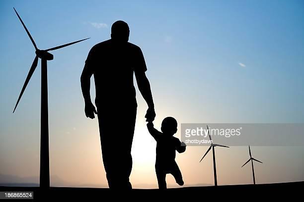 Potenza per le generazioni Future