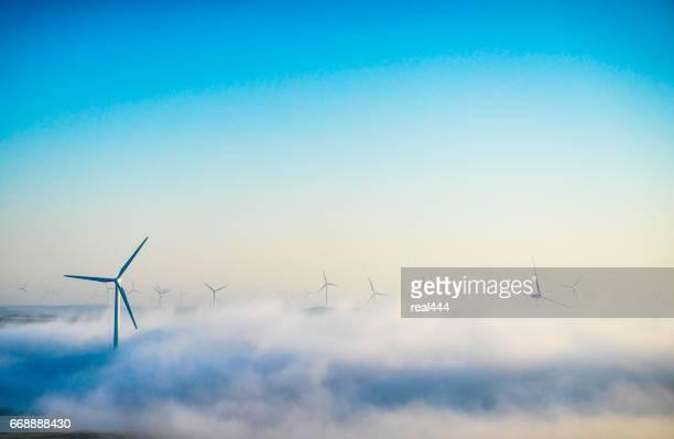 Power génération Moulins