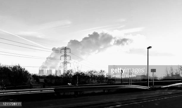 power industry - nottingham stock pictures, royalty-free photos & images