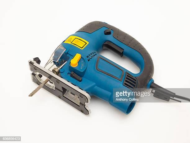 Power Jigsaw