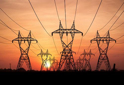 Power lines 1162866631