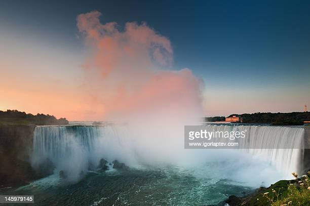Power of Niagara