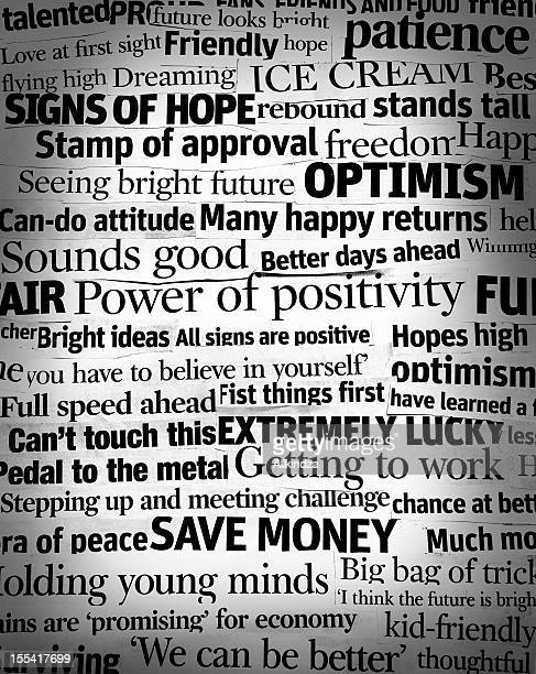 power of positivity headline collage vert xl
