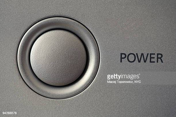 power - push button stock pictures, royalty-free photos & images