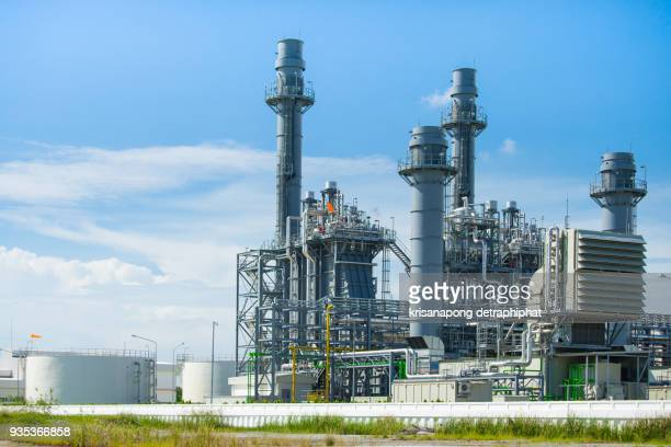 power plant,energy power station - station stock pictures, royalty-free photos & images