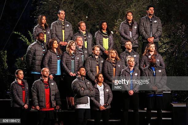STRONG Power Play Episode 105 Pictured Back Row Brittany Harrel Ky Evans Dan Wells Mahogany Roberts Jasmine Loveless Wesley Okerson Middle Row Leyon...