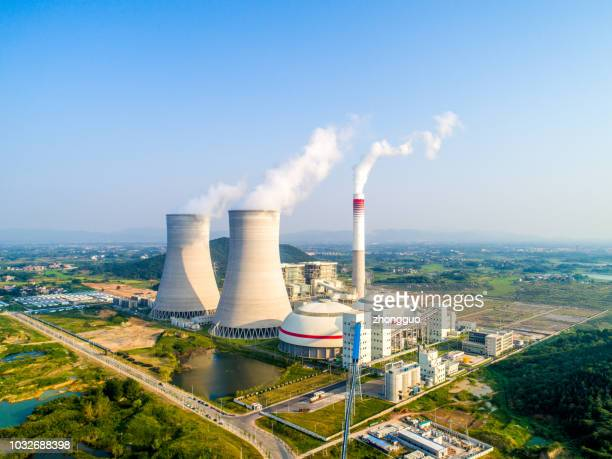 power station - power station stock pictures, royalty-free photos & images