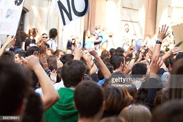 power to the people! - protestor stock pictures, royalty-free photos & images