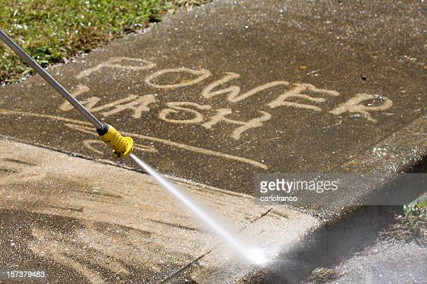 Aberdeen Power Washing