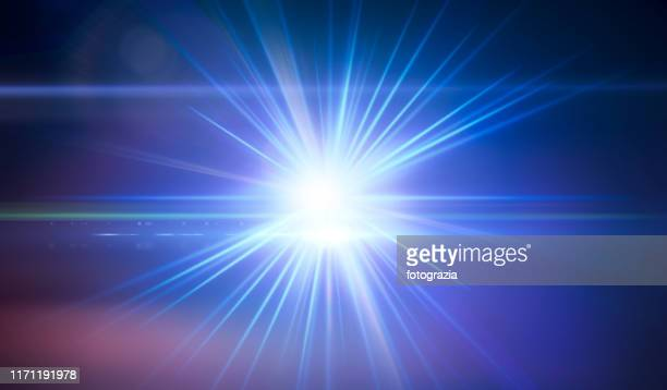powerful light - light effect stock pictures, royalty-free photos & images