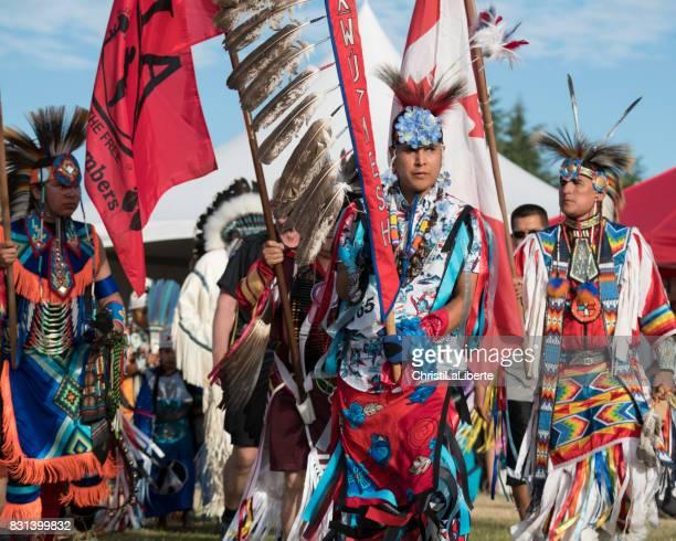 Powwow Squamish Nation Editorial