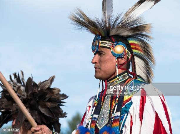 powwow squamish nation - first nations stock pictures, royalty-free photos & images