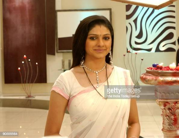 Prachi Desai, Bani of Kasam Se TV Serial in Mumbai