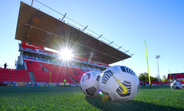AUS: A-League - Adelaide United v Newcastle Jets