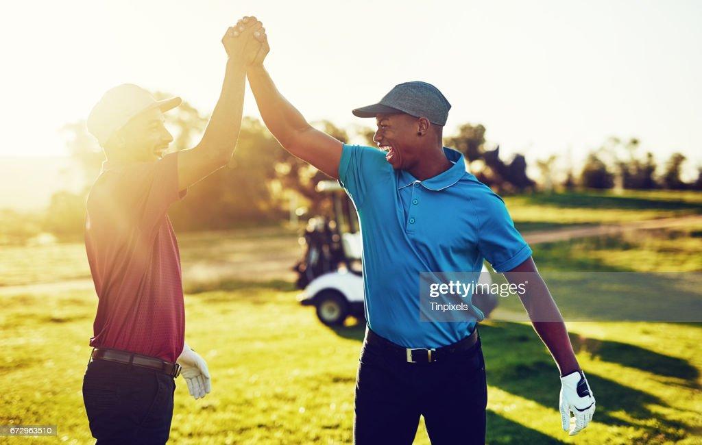 ゴルフは9ホール(ハーフ)プレイが主流になりつつある?