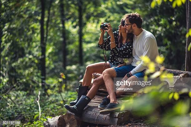 Praticare la fotografia