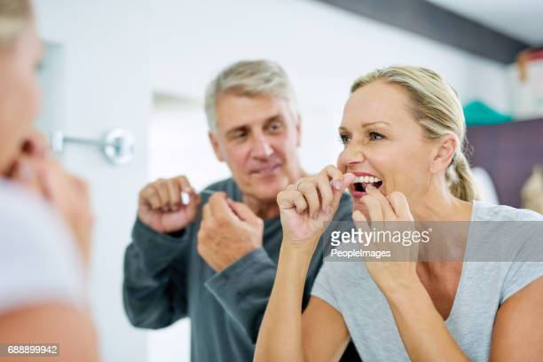 Practising good hygiene together