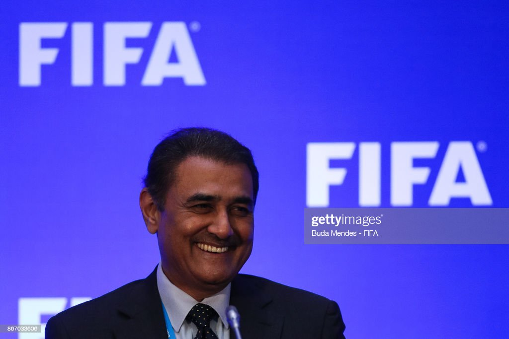 FIFA Council Meeting