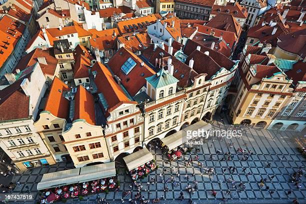 prague - czech republic stock pictures, royalty-free photos & images