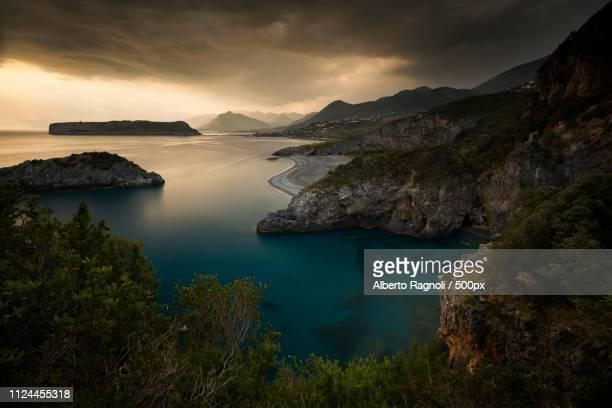 Praia A Mare Calabria