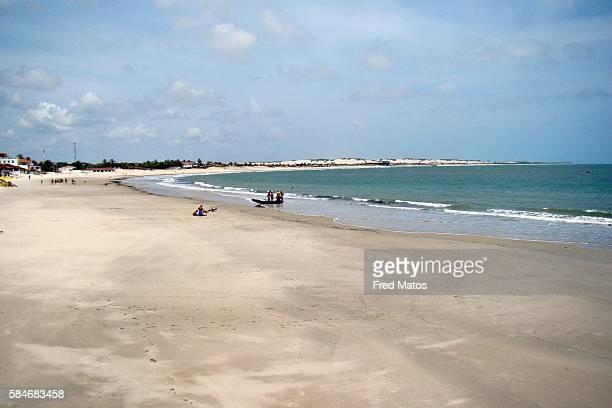 Praia de Redinha - Redinha beach