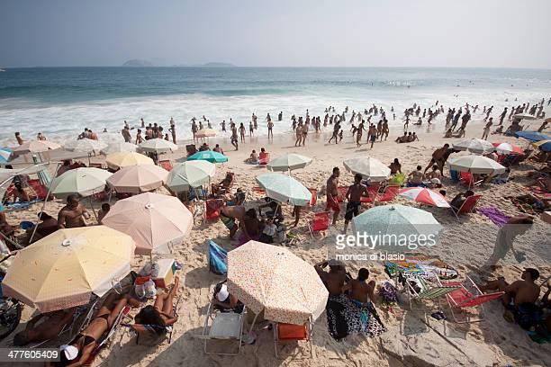 CONTENT] praia do Arpoador