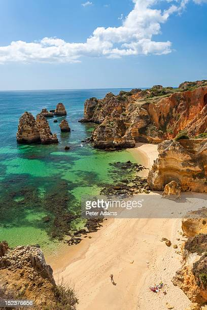 Praia Do Camilo, Beach, Lagos, Algarve, Portugal