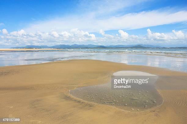 Praia do Forte - São Francisco do Sul - Brazil