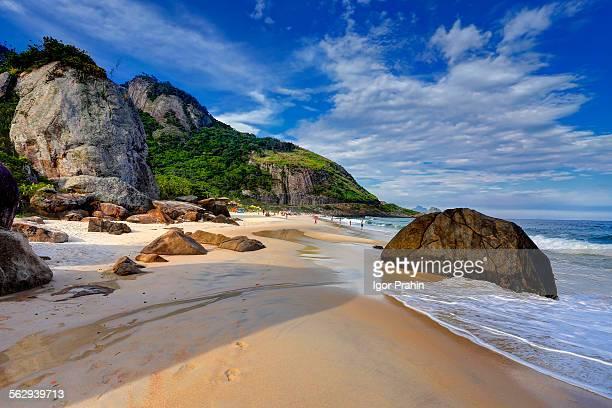 Prainha, Rio de Janeiro's Most Beautiful Beach
