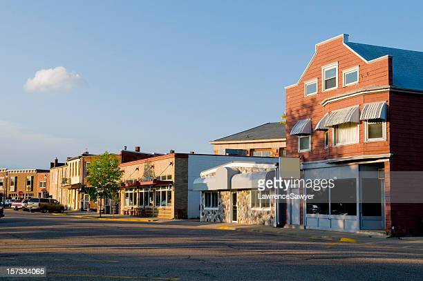 prairie du sac, wisconsin - town stock pictures, royalty-free photos & images