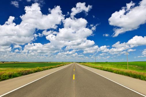 Prairie highway 121369779