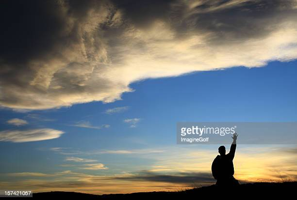 praise and worship - origins stock pictures, royalty-free photos & images