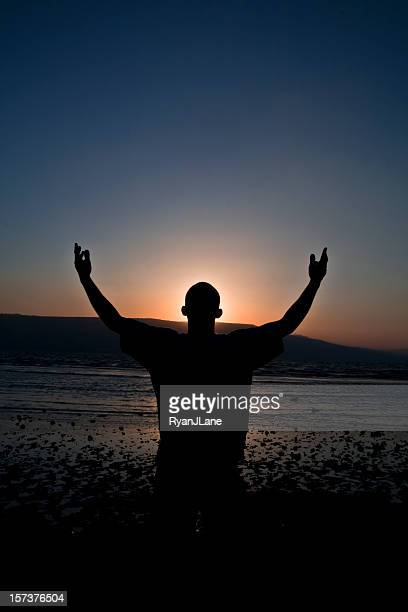 Praise at the Shore of Galilee